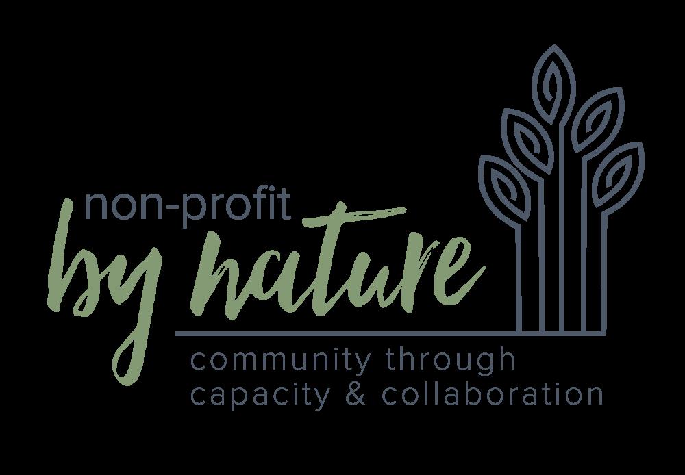 Non-profit by Nature