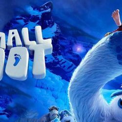 Spring Break Movie Afternoon- Small Foot