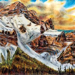 Rocky Mountain Art Show