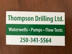 Thompson Drilling Ltd