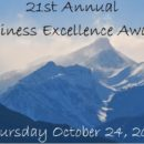 The Columbia Valleys 21st Annual Business Excellence Awards