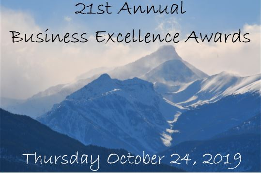 21st Annual Business Excellence Awards