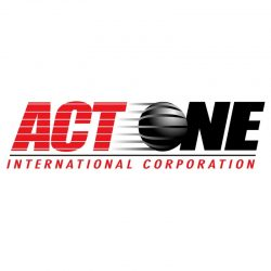 ACT One International