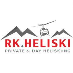 RK. Heliski