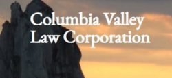 Columbia Valley Law Corporation