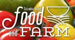 Columbia Valley Food and Farm