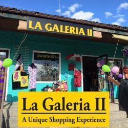 La Galeria II
