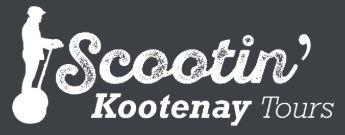 Scootin' Kootenay Tours