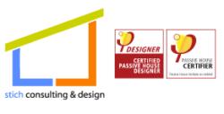 Stich Consulting & Design Inc